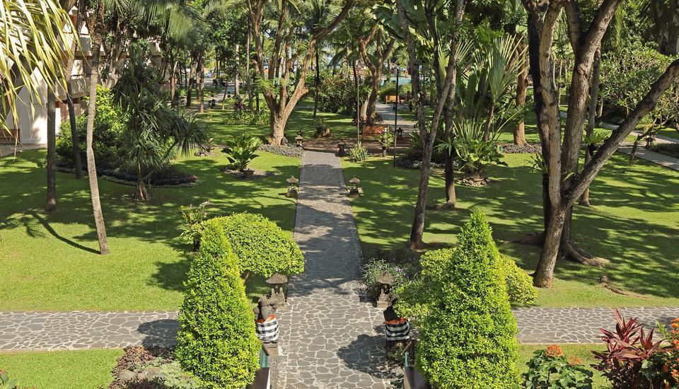 Bintang Bali Resort Bali - Garden