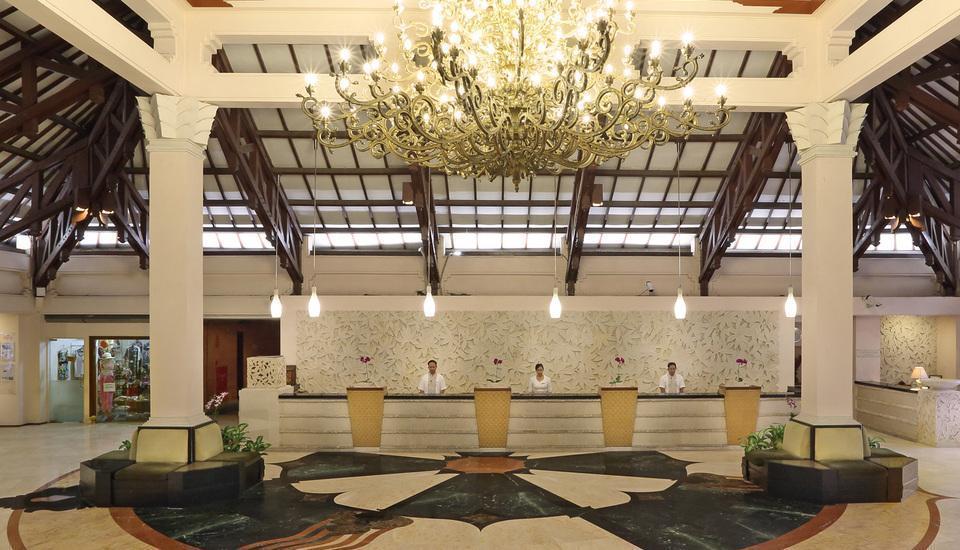 Ramada Bintang Bali Resort Bali - Lobby