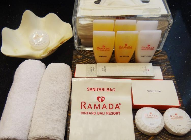 Ramada Bintang Bali Resort Bali - Family Room Regular Plan
