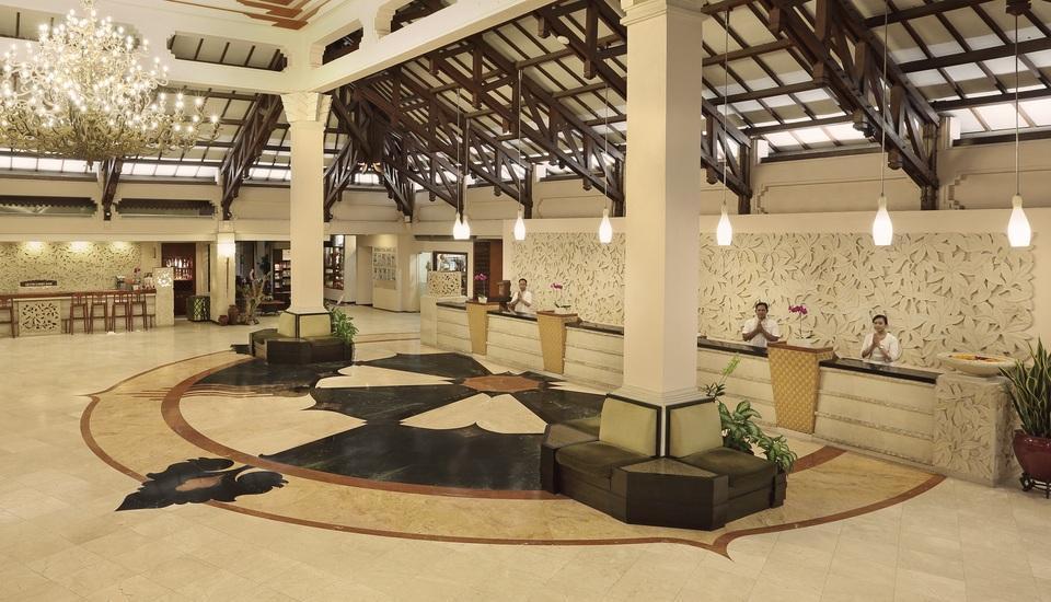Bintang Bali Resort Bali - Lobby
