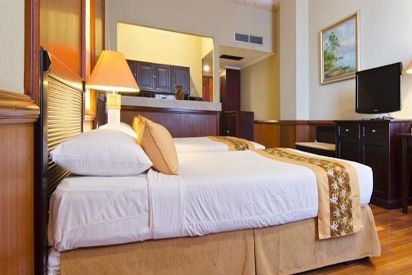 Gran Senyiur Hotel Balikpapan - Kamar Governer Suite