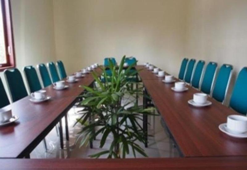 Omah Pawon Hotel Kediri - Ruang Rapat