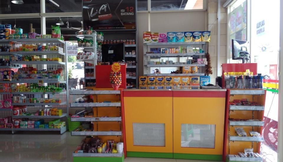 Omah Pawon Hotel Kediri - SWALAYAN OMAH PAWON