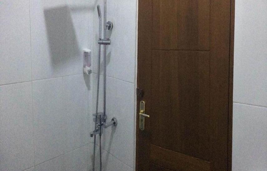 Ratu Homestay Malang Malang - Kamar mandi