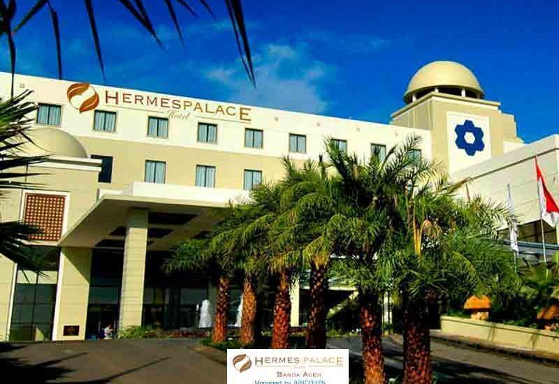 Hermes Palace Hotel Banda Aceh - Hermes Hotel