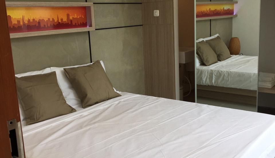 Casa living jakarta booking murah mulai rp309 917 for Casa living