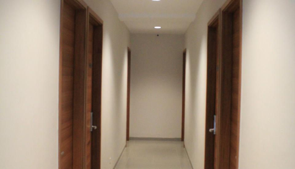 Casa Living Jakarta - Koridor