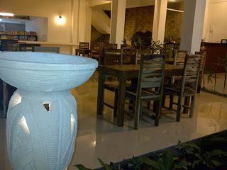 The Fort Hotel Yogyakarta - Restaurant