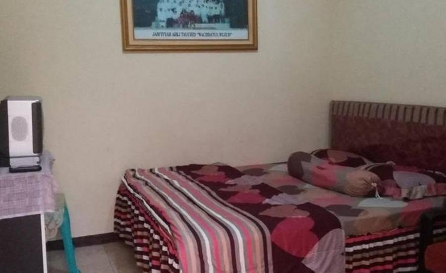 ABR 2 Homestay Malang - One Bedroom Regular Plan