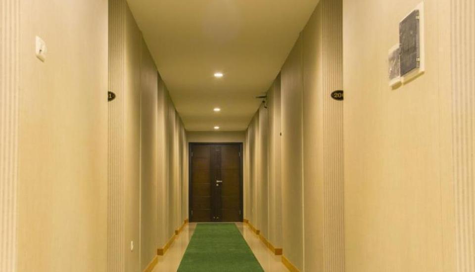 Kana Citra Guesthouse Surabaya - Interior