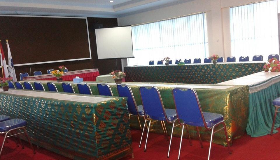 Graha Dewata Juwana Hotel Pati - Ruang Rapat