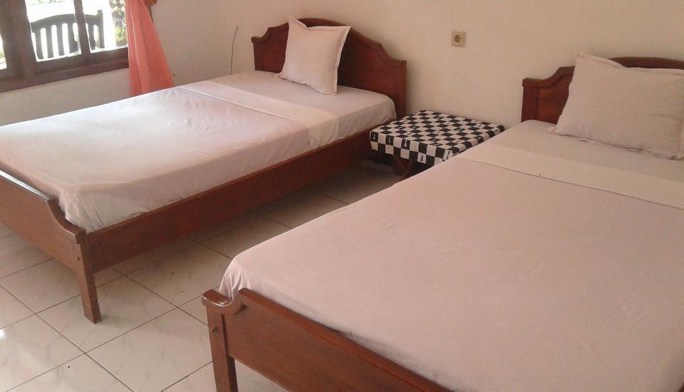 Graha Dewata Juwana Hotel Pati - Standar AC Regular Plan