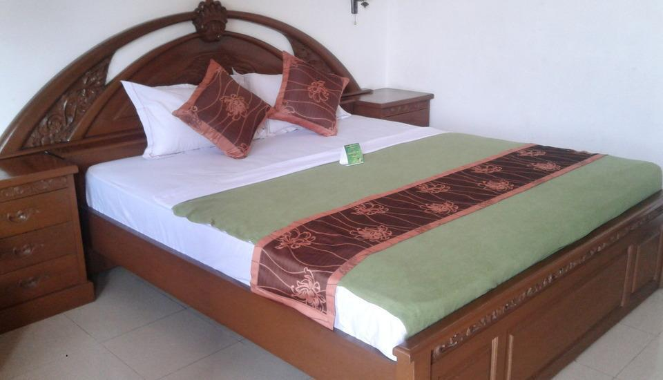 Graha Dewata Juwana Hotel Pati - Superior Room Single Regular Plan