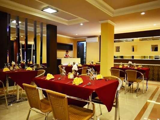 Istana Hotel Jember - Interior