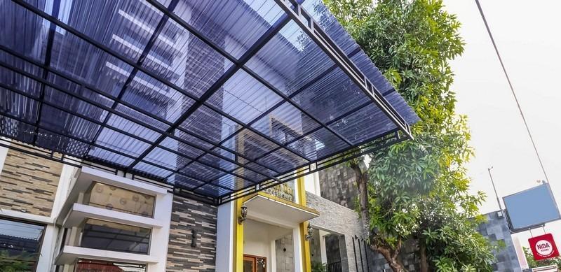 NIDA Rooms Taman Pintar Malioboro Danurejan - Penampilan