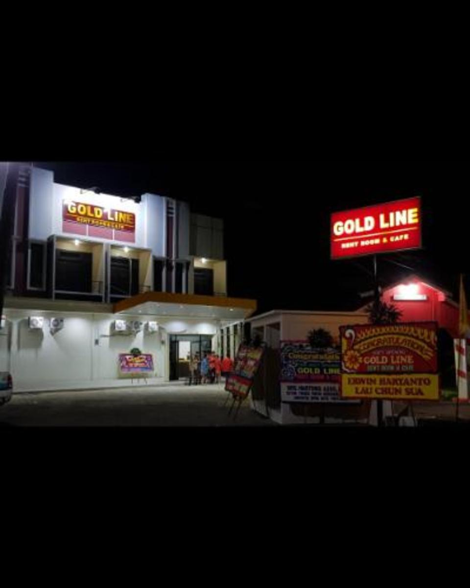 Gold Line Guest House