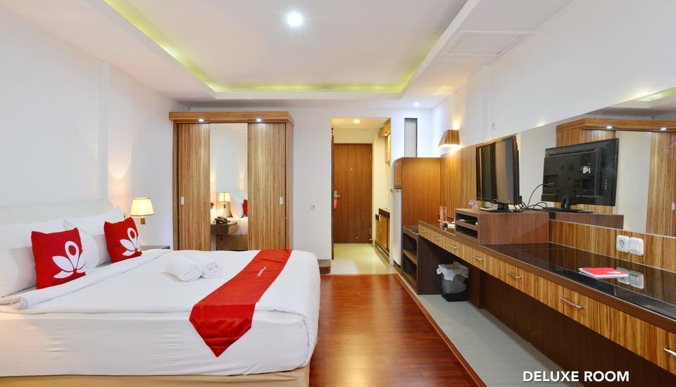 ZEN Rooms Kasira Bintaro Sektor 7 South Tangerang - Deluxe 5