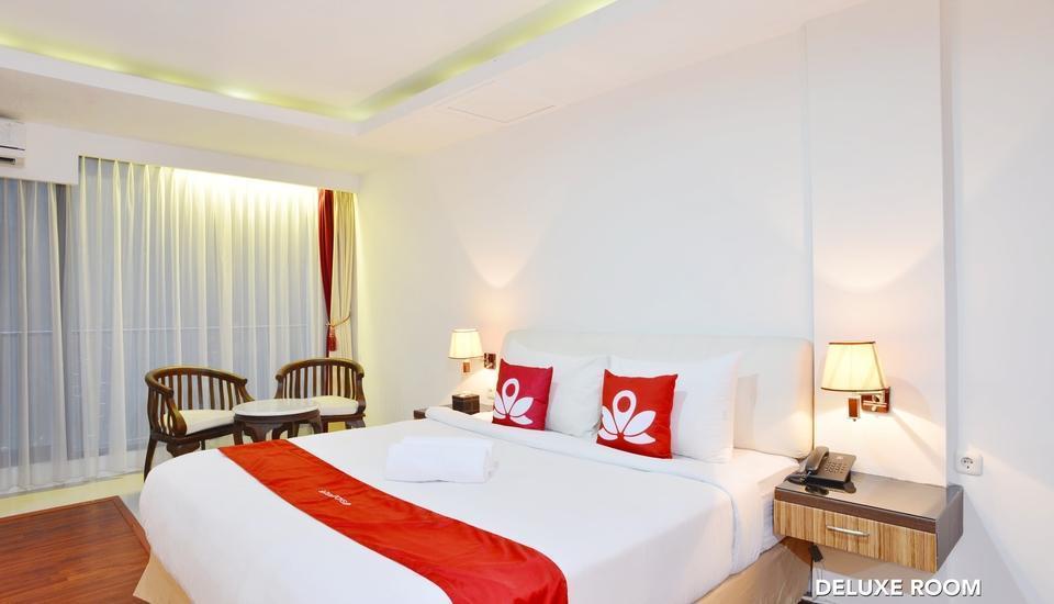 ZEN Rooms Kasira Bintaro Sektor 7 South Tangerang - Deluxe 2