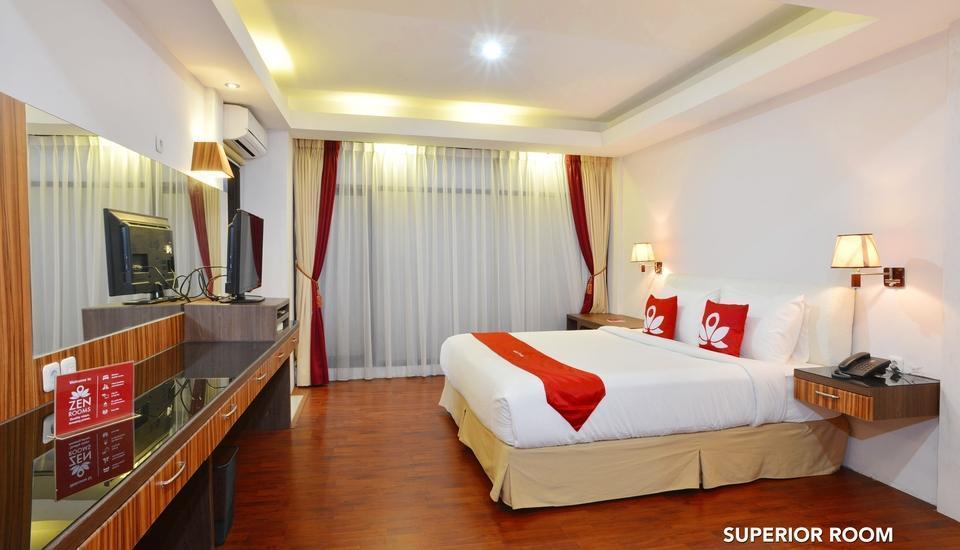 ZEN Rooms Kasira Bintaro Sektor 7 South Tangerang - Superior 3