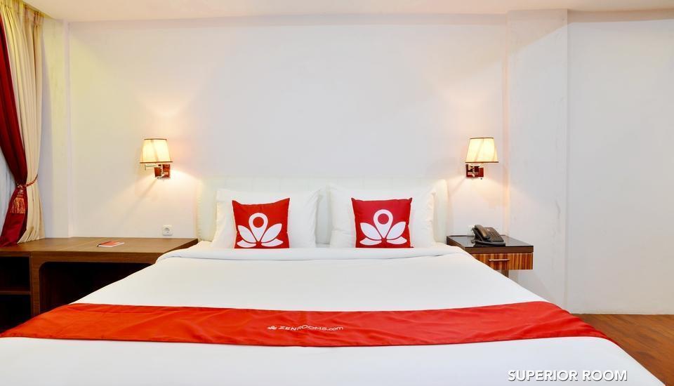 ZEN Rooms Kasira Bintaro Sektor 7 South Tangerang - Superior 2