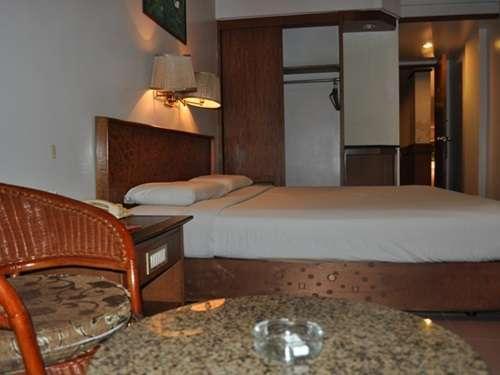 Hotel Seruni  Batam - Deluxe Room Only Regular Plan