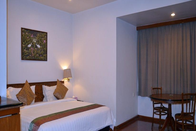 Hotel Seruni  Batam - Kamar tamu