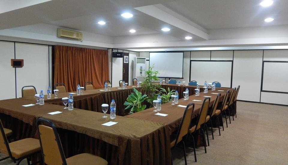 Hotel Seruni  Batam - Meeting Room