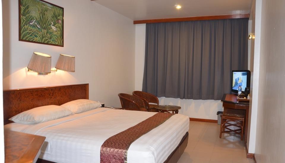 Hotel Seruni  Batam - Standar Room