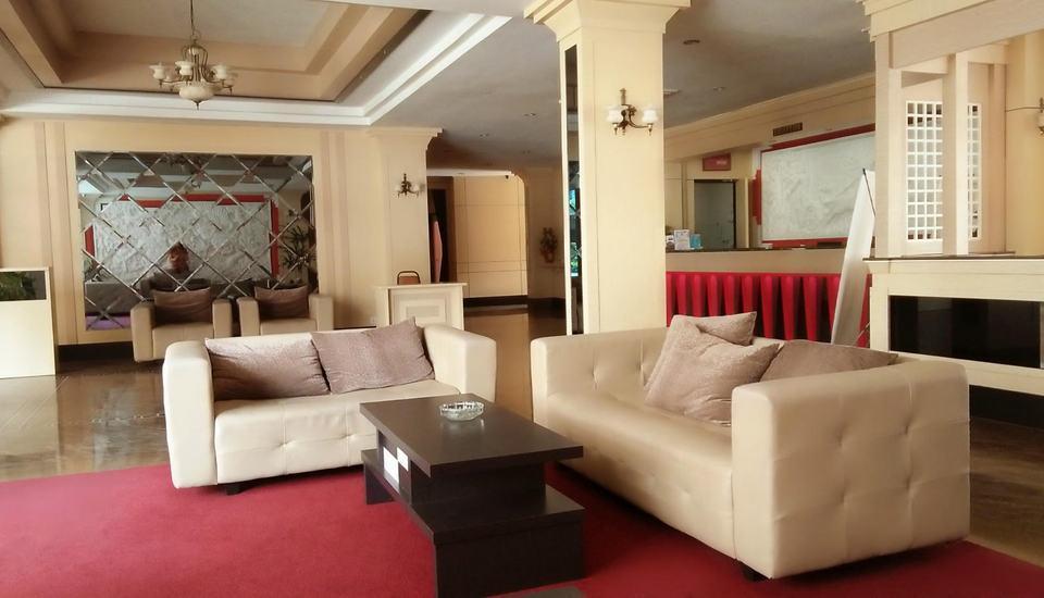 Hotel Seruni  Batam - Lobby 1