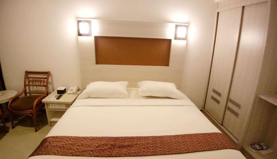 Hotel Seruni  Batam - New Standart Room