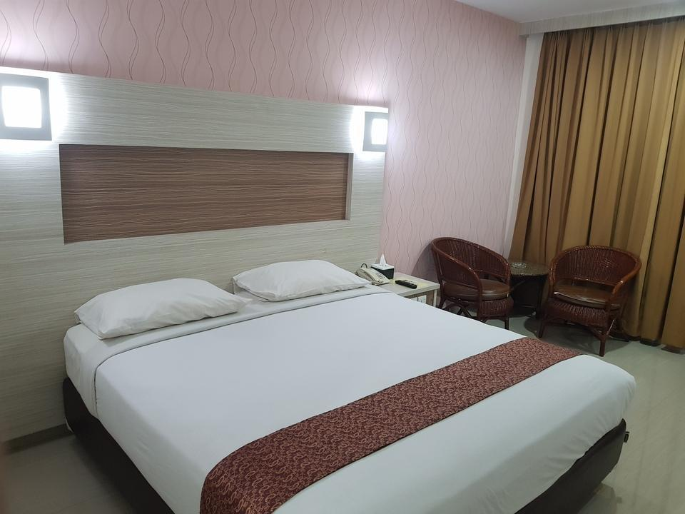 Hotel Seruni  Batam - Standard Room Regular Plan