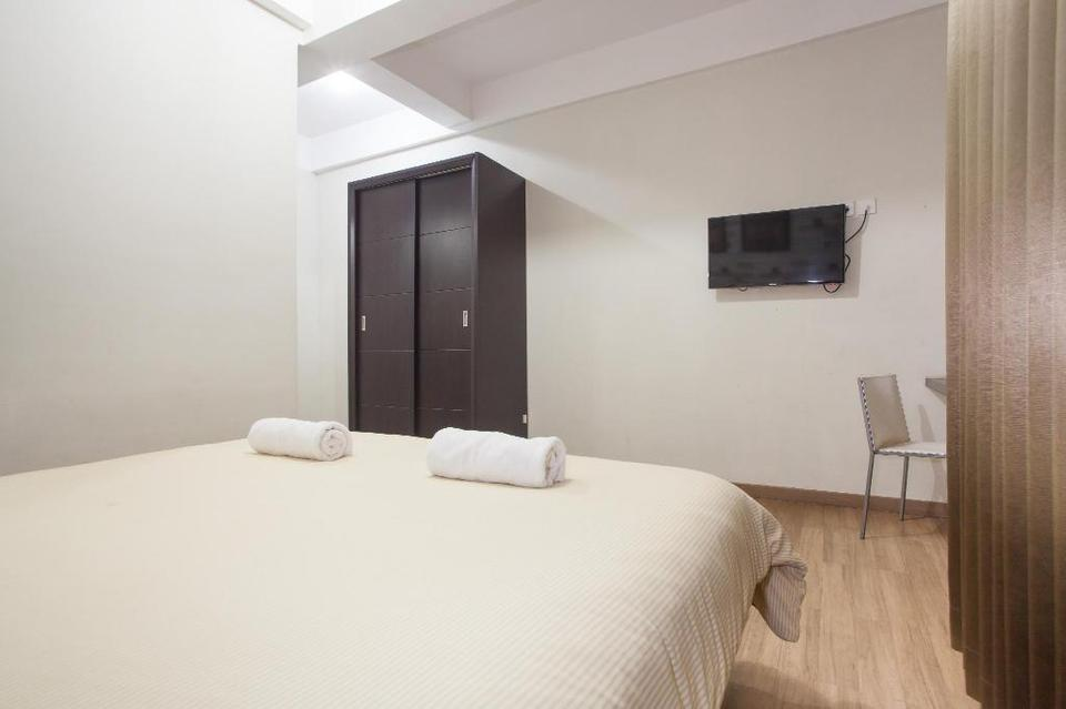 Chrysant Premiere Residence Malang - Guestroom
