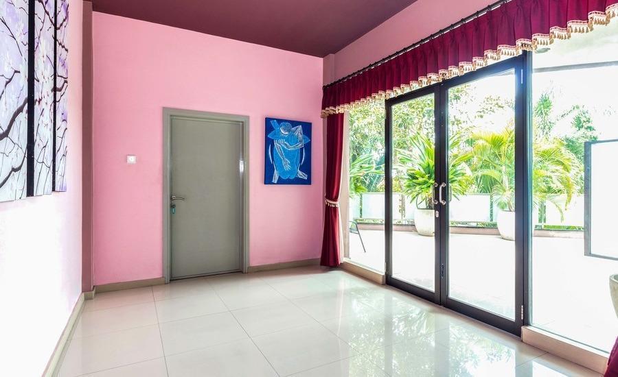 RedDoorz @ Legian Kuta Bali - Interior