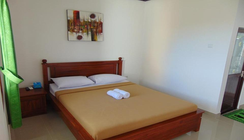 Bunga Ayu Homestay Bali - Superior Room Basic Deal - 34%off