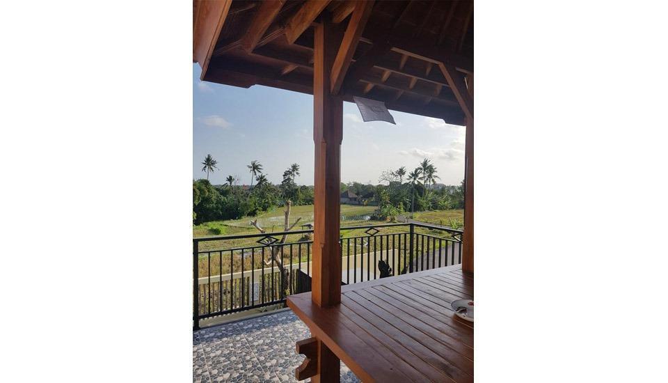 Bunga Ayu Homestay Bali - Exterior