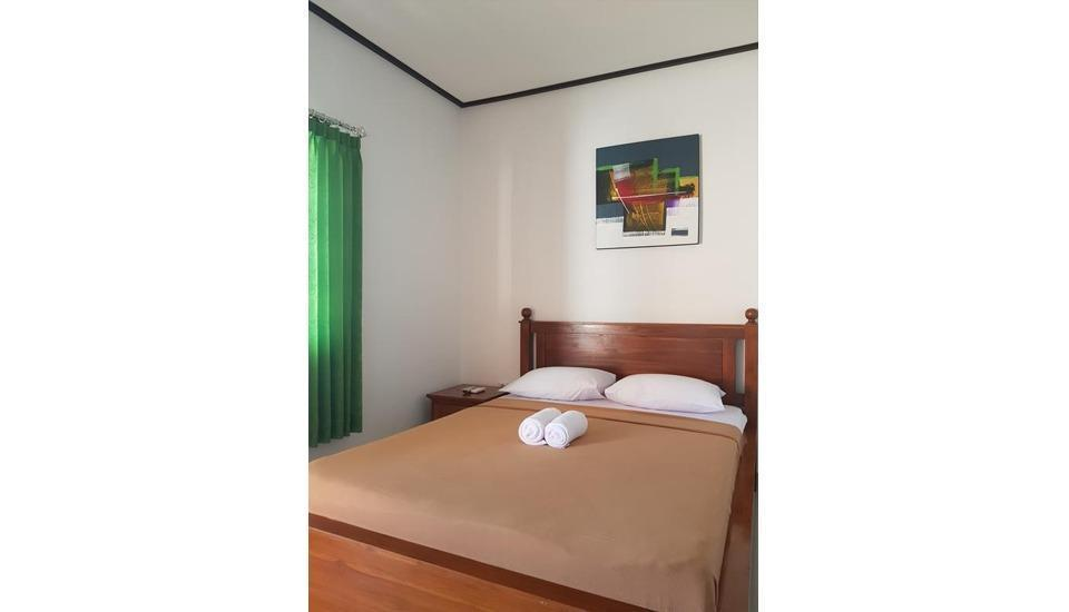 Bunga Ayu Homestay Bali - Superior Room Only Basic Deal - 30%off