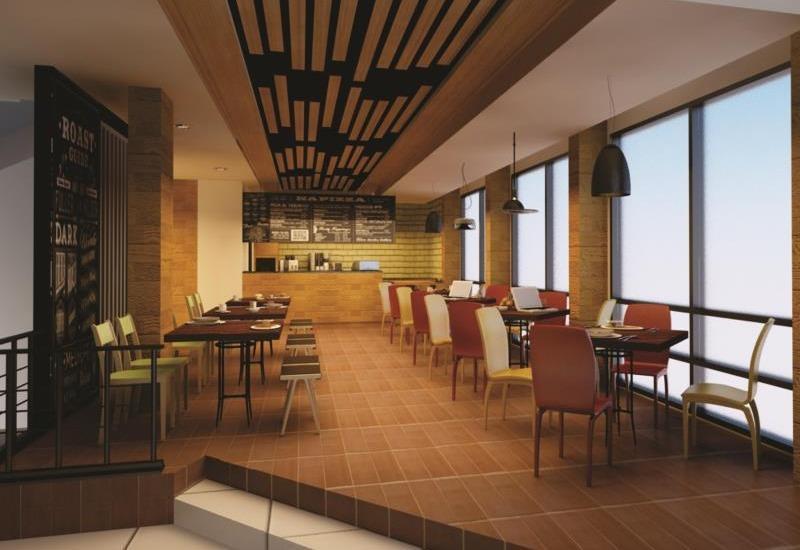 Cleo Hotel Walikota Surabaya - Interior