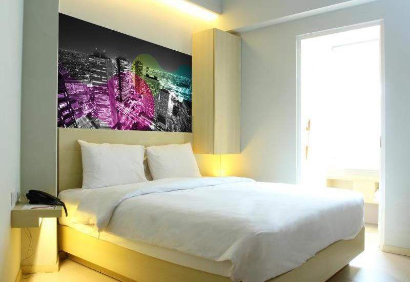 Cleo Hotel Walikota Surabaya - Biz Queen Room Regular Plan