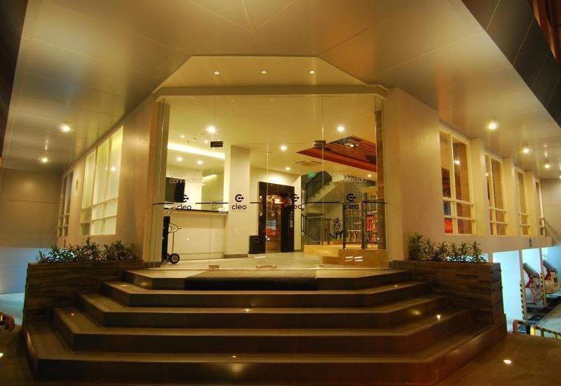 Cleo Hotel Walikota Surabaya - 15/12/2015