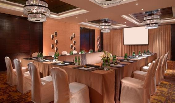 Banyan Tree Ungasan Hotel Bali - Ruang Pertemuan