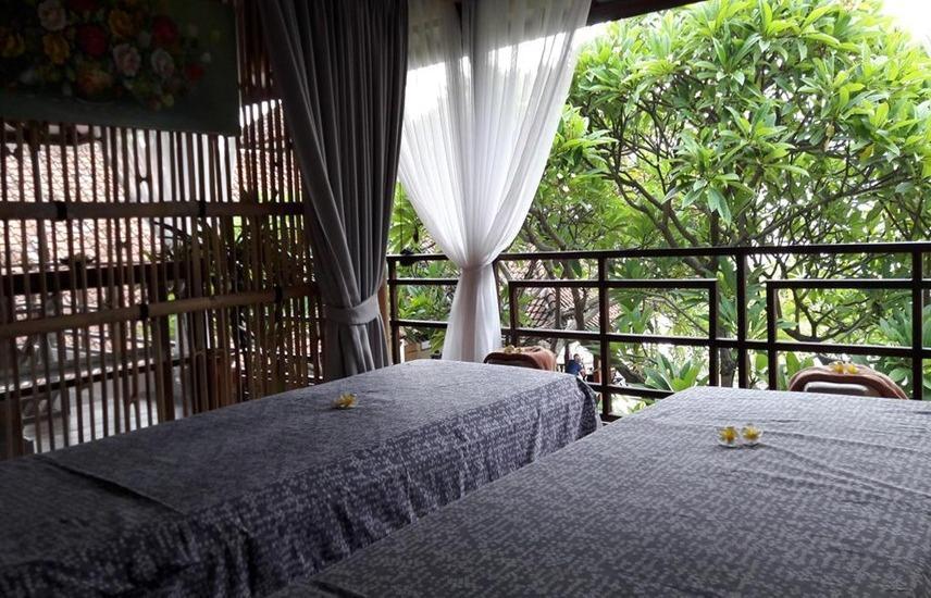 Sunshine Bungalow & Restaurant Bali - Kamar