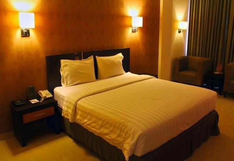 Naval Hotel Bandung - Executive Room Only Regular Plan
