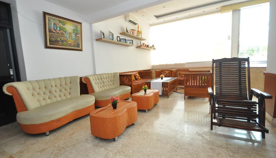 Grand Malaka Ethical Hotel Palembang - FASILITAS