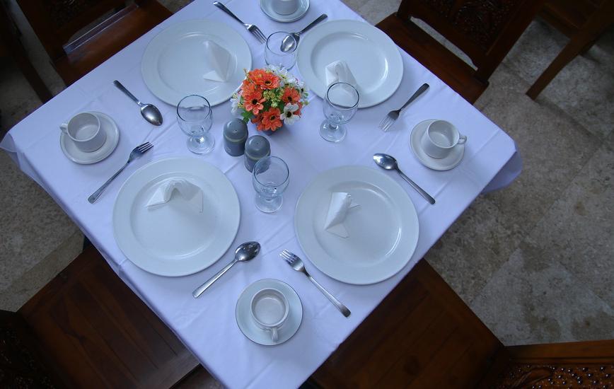 Grand Malaka Ethical Hotel Palembang - Restoran