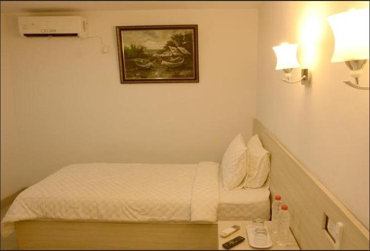 Grand Malaka Ethical Hotel Palembang - Standard Room