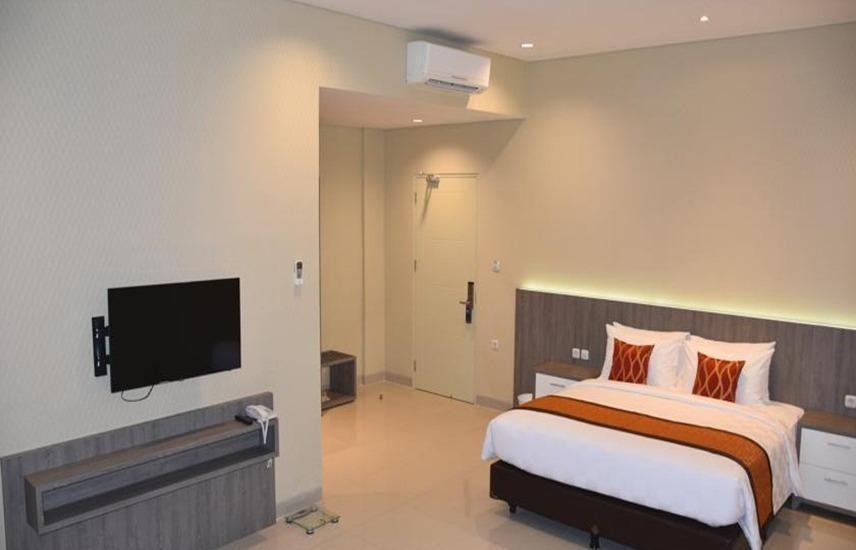 MOSCHA Hotel Gubeng Surabaya Surabaya - Kamar Executive
