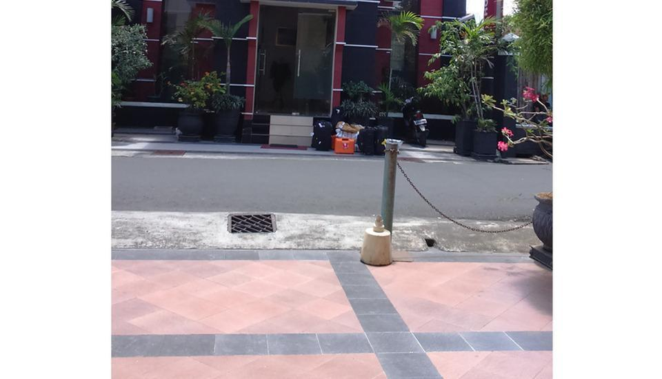 Archie Hotel Ternate - Entrance