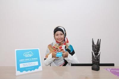 Airy Eco Mariso Rajawali 25 Makassar Makassar - Lobby