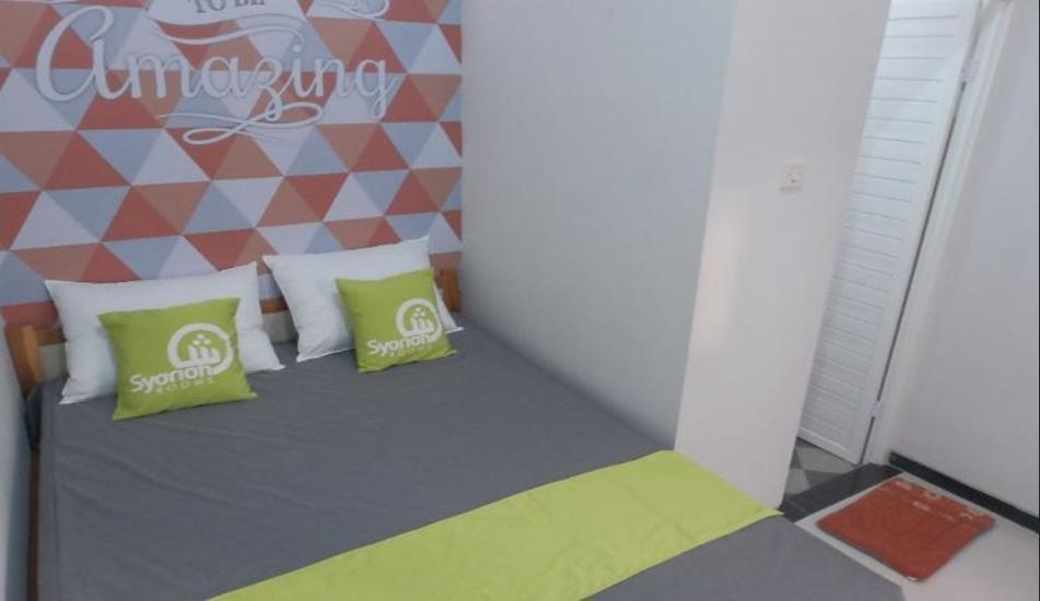 Tata Surya Homestay Syariah Malang - Room