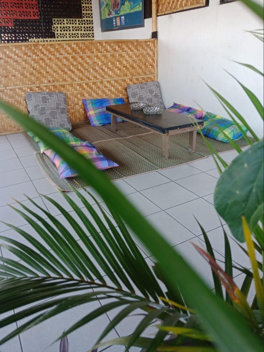 Chez Bon Hostel Bandung - Rooftop